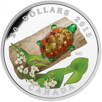 Kanada 20 Dollar