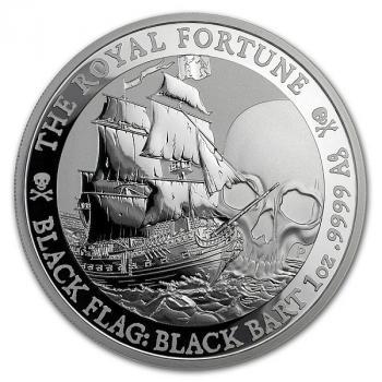 Tuvalu - Serie Black Flag