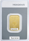 Preview: Heraeus Kinebar - Goldbarren - 10 Gramm
