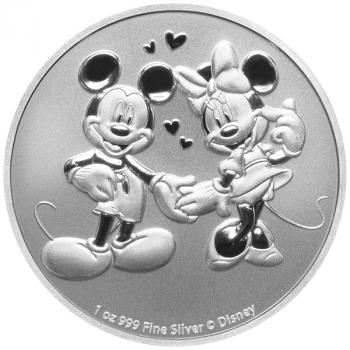 Preview: Mickey Mouse™ & Minnie Mouse™